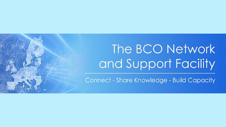 Bco network and support facility new banner