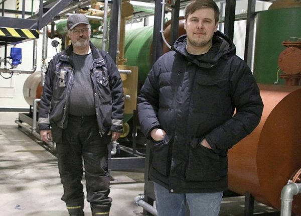 Plastic waste to turn to oil in Laihia: circular economy brings jobs to Ostrobothnia